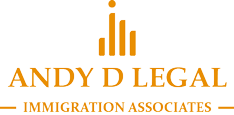 Andy D Legal & Immigration Services Logo
